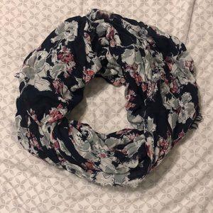 Aeropostale infinity scarf